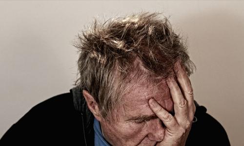4 nettikasinoidenuhkapeliriippuvuuden terveysvaikutusta Masennus sekä itsemurhataipumukset - 4 nettikasinoidenuhkapeliriippuvuuden terveysvaikutusta